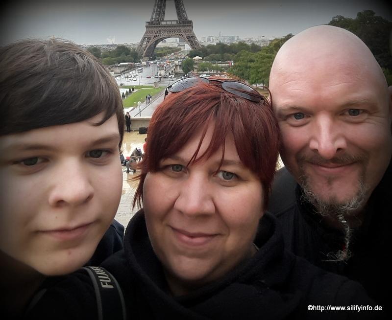 Familienbild auf Holz mit Lieblingsfoto.de - Silify Info Alles aus ...