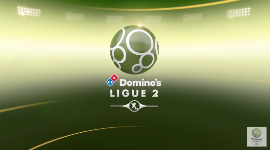 Pronostics Championnat de France. Ligue 2  2016/2017 - 26éme journée