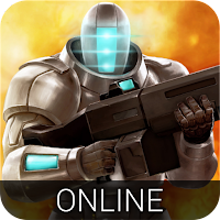Cybersphere: Online Sci-Fi Shooter Mod Apk Money