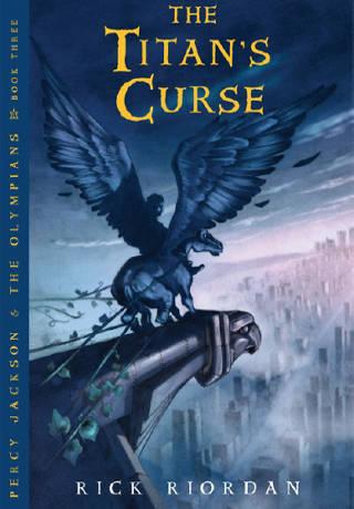 The Titan's Curse PDF Download