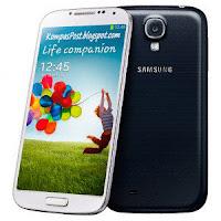 Harga dan Spesifikasi Samsung Galaxy s4