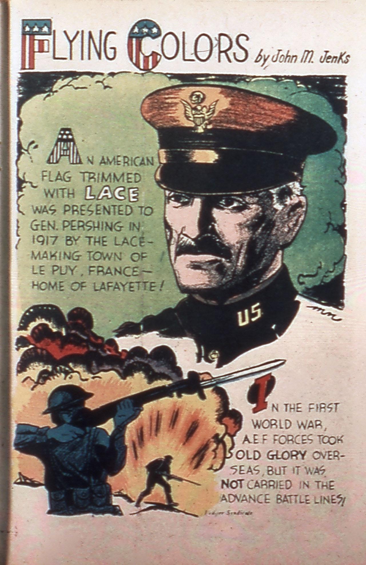 Read online All-Star Comics comic -  Issue #24 - 32