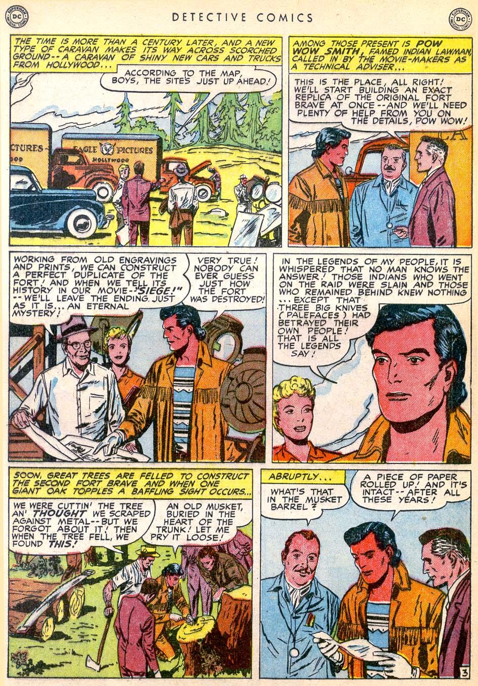 Detective Comics (1937) 165 Page 40