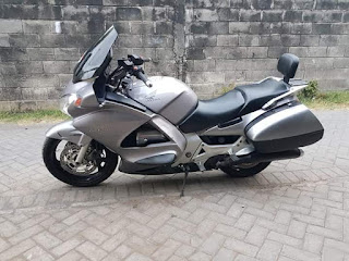 ForSale HONDA ST1300 Th2009