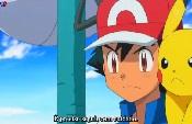 Pokémon XY - Episódio 77