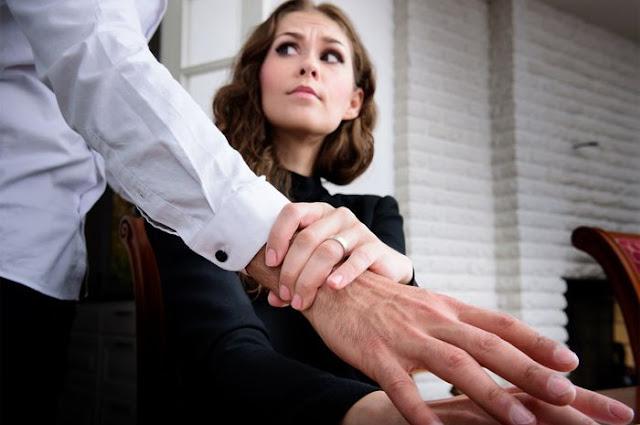 Fakta Maraknya Pelecehan Seksual, Alasan Utama Ternyata Dari Diri Sendiri