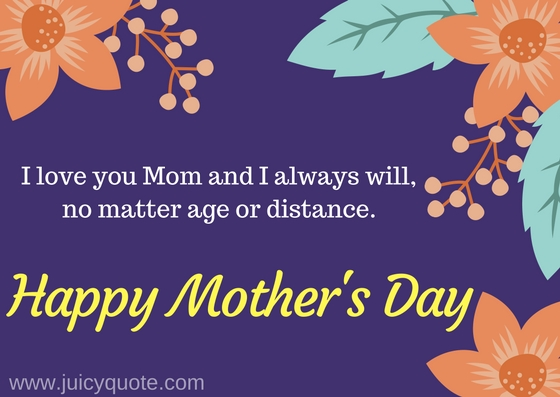 Happy mothers day quotes in english juicy quote happy mothers day greetings with pictures quotes about mothers day m4hsunfo