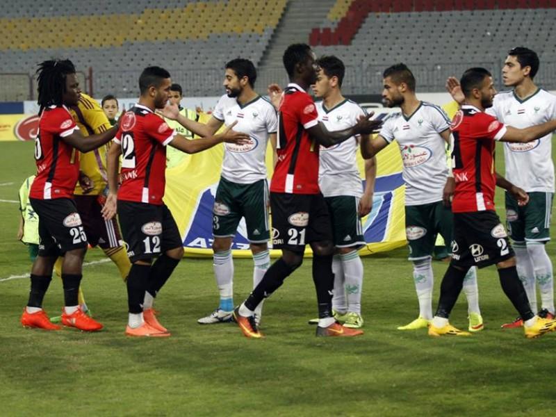 مشاهدة مباراة المصري البورسعيدي وطلائع الجيش بث مباشر اليوم 25-12-2019 في الدوري المصري