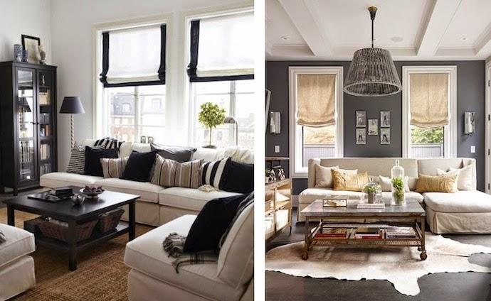 Straightforward Small Living Area Concepts For Lighting