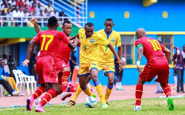 Ghana vs Rwanda Live Stream Online, Preview, Prediction - Africa Cup of Nations & World Cup Qualifiers