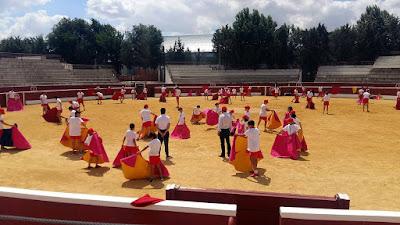 plaza alalpardo escuela tauromaquia comunidad madrid yiyo_comunicacion cat