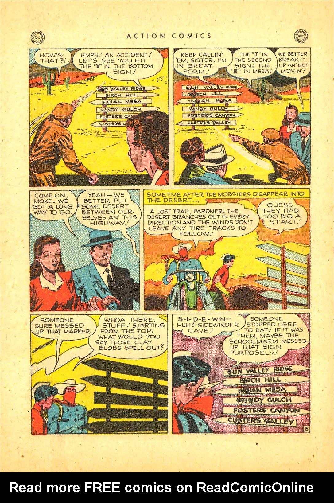Action Comics (1938) 117 Page 44