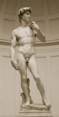 David - Michelangelo (Buonarroti)