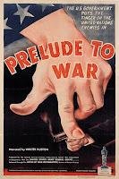 Por qué luchamos - Preludio de guerra