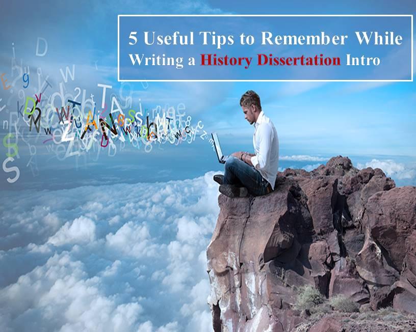 topics for dissertation