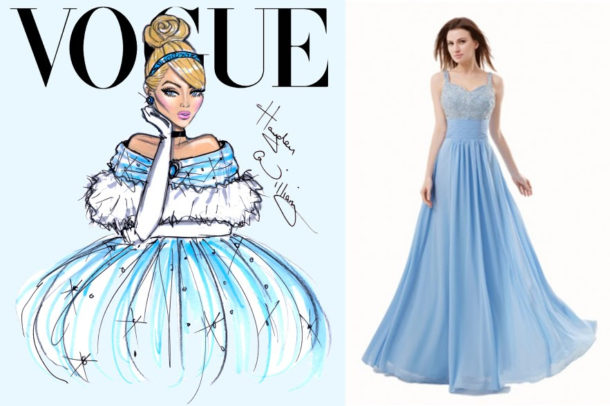 fashion blogger dress promtimes wedding cocktail vestiti principesse disney vogue princess shopping moda trend