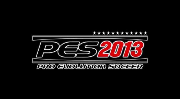 pes 2013 logo