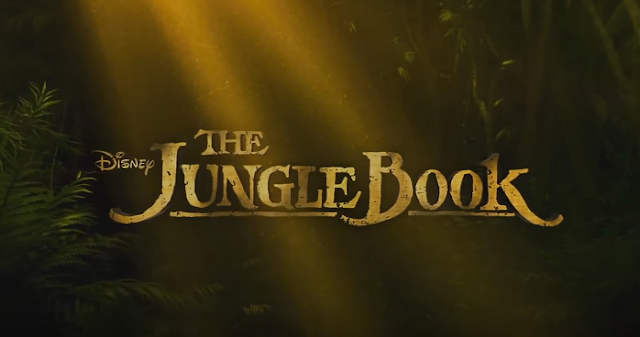 The Jungle Book (2016) Hindi Full DvDRip Movie Free 300MB