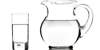 Manfaat Air Putih Untuk Kesehatan dan Diet