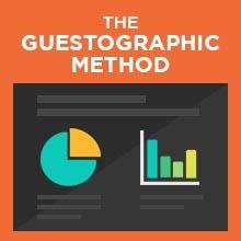 استراتيجية سيو لبناء باك لينك من Guestographics