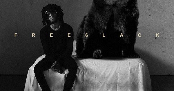 6lack Free 6lack 2016 Zip Album Audiodim