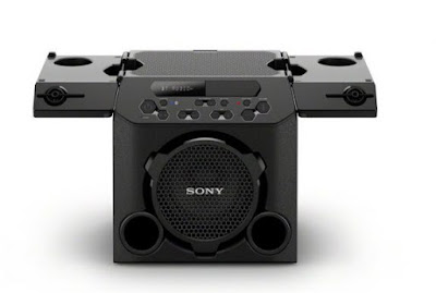 Sony launches SRS-XB12, SRS-XB22 and SRS-XB32 , GTK-XB72,GTK-PG10 Speakers