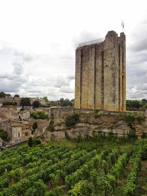 Torre del Castillo del Rey