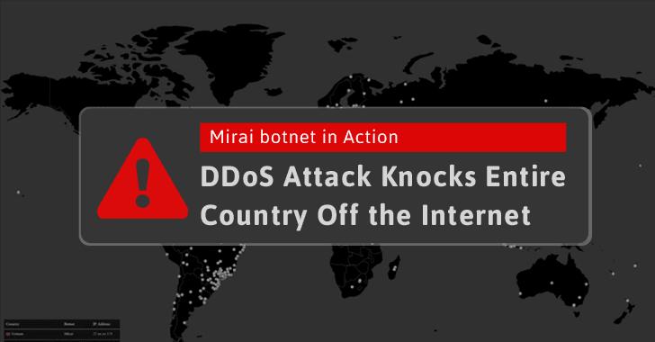 ddos-attack-mirai-botnet