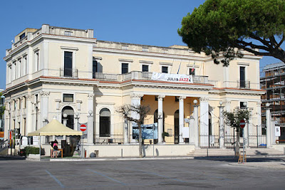 Palazzo Kursaal, Giulianova