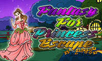 SiviGames Fantasy For Princess Escape