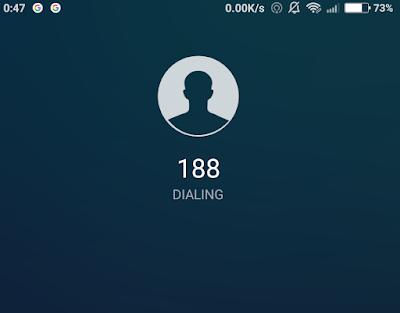 Anda Takut Di Telepon dari 188, Nomor Apakah itu ? ini penjelasannya