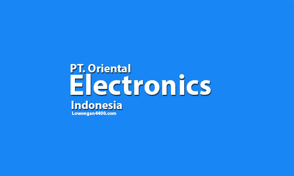 PT. Oriental Electronics Indonesia