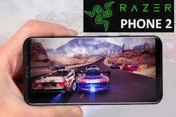 Razer Phone 2 Tetap Andalkan Proc Snapdragon 835, Kenapa?
