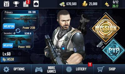 Elite Killer SWAT MOD APK-Elite Killer SWAT