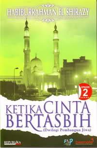 Download eBook Ketika Cinta Bertasbih 2 - Habiburrahman El-Shirazy