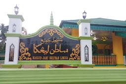 Guides Terkini Tentang Berwisata di Lingga, Shalat Berjamaahnya di Masjid-Masjid Ini