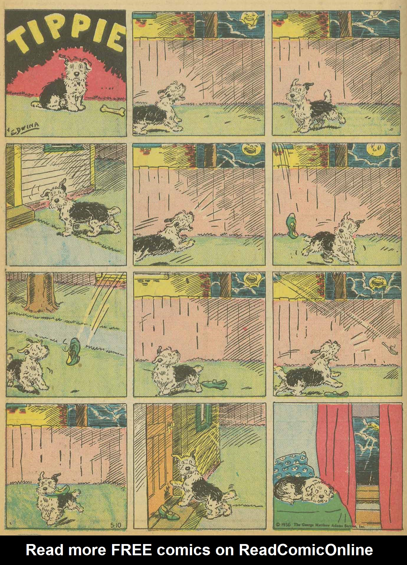 Read online All-American Comics (1939) comic -  Issue #8 - 44