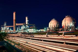 Pertamina mempercepat peningkatan kilang BBM Balikpapan