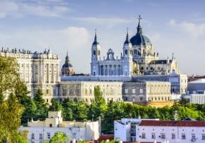 Turismo en Madrid, disfruta de tu escapada en verano