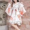 4 Jenis Model Baju Street Unik Ala Wanita Jepang