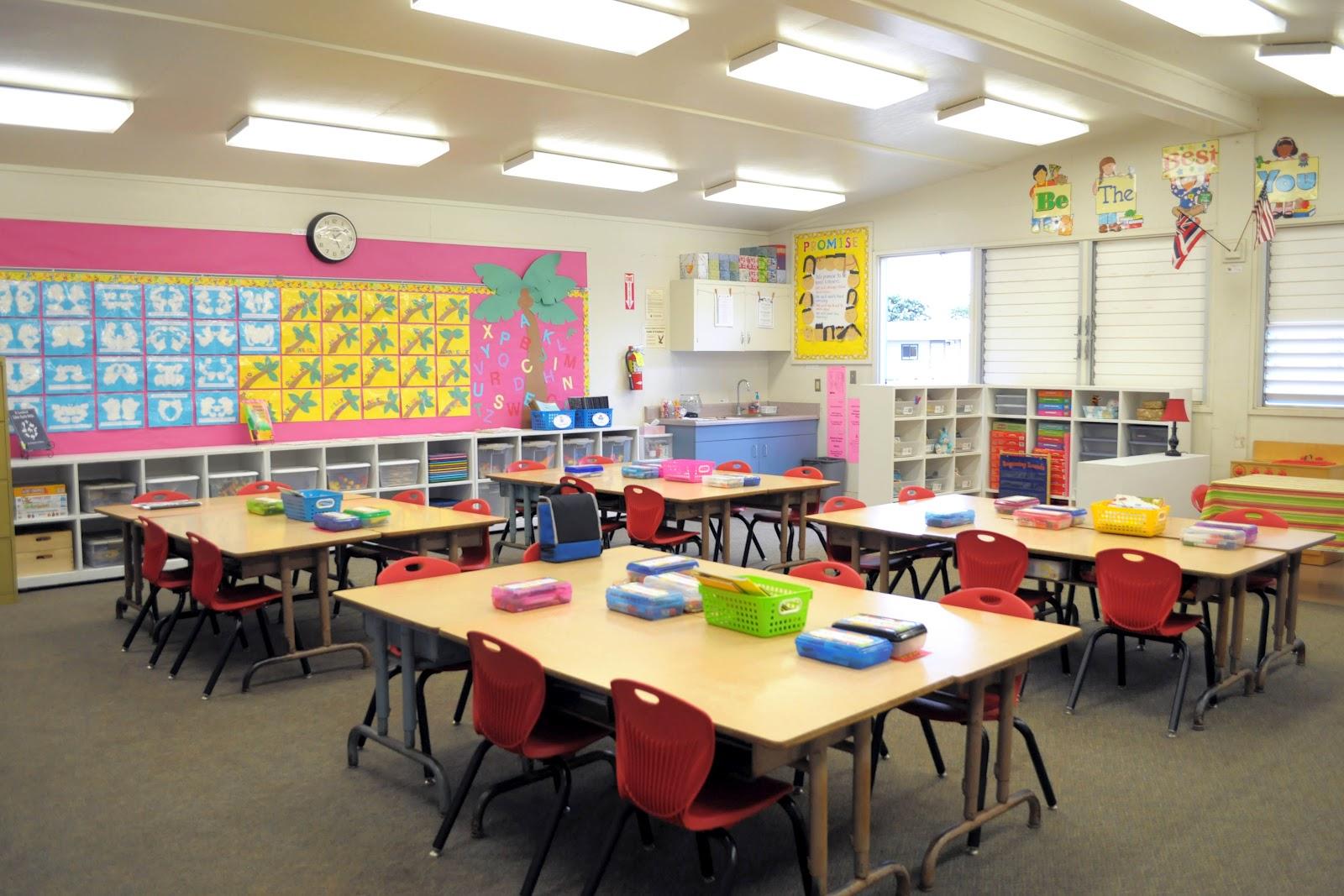 classroom - photo #21