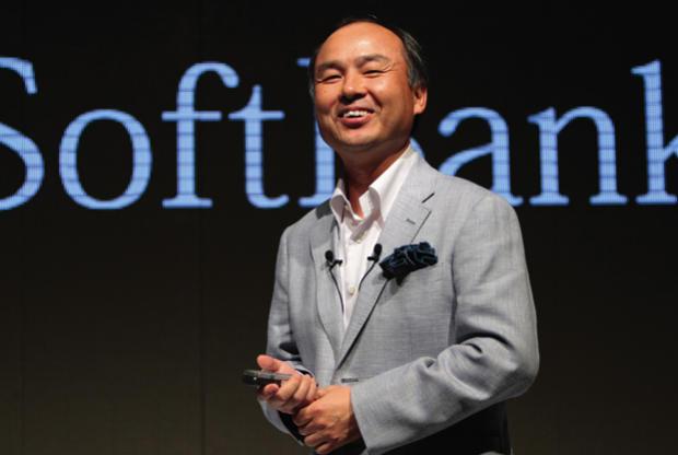 Masayoshi Son, Pendiri Perusahaan Internet Terbesar di Jepang