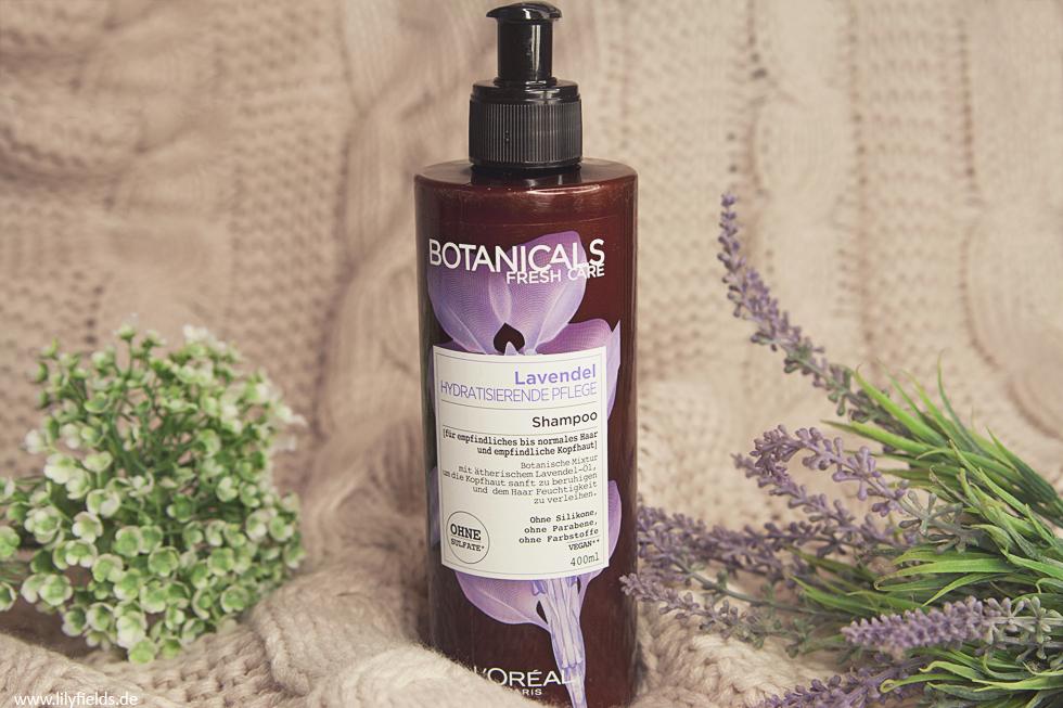 Botanicals Fresh Care - Lavendel