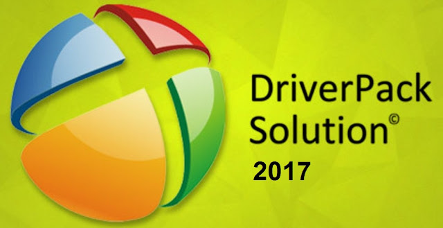 DriverPack Solution Offline ISO 2020 Full Version Free Download for Windows 10/8/7