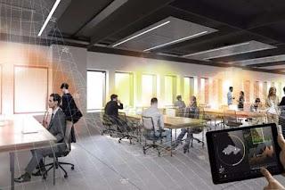 Как сделать офис комфортным для сотрудников?