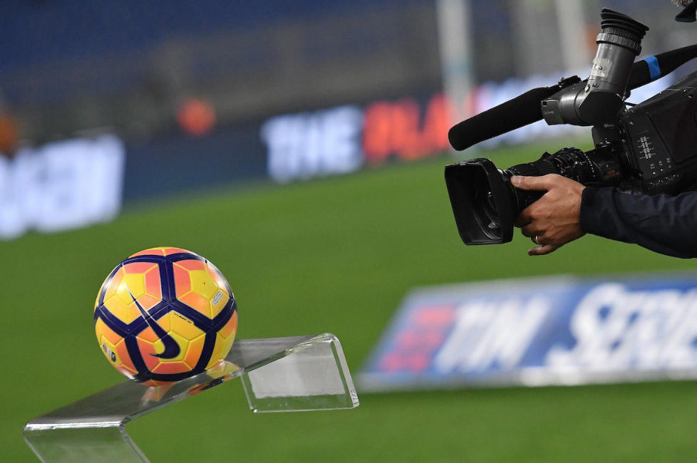 Partite Streaming Rojadirecta Roma-Inter Milan-Parma Chievo-Lazio, dove vederle Gratis Online e Diretta TV.