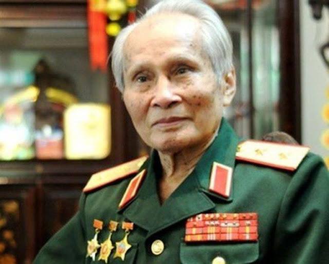 Trung tướng Nguyễn Quốc Thước ảnh 5