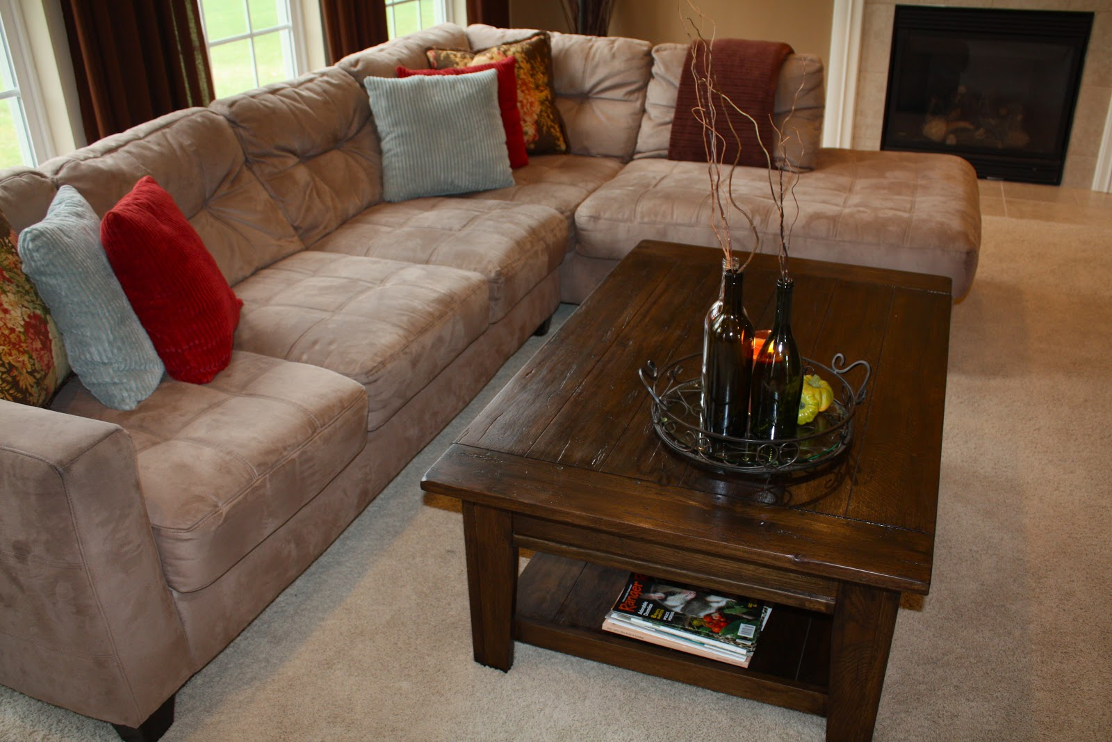 Refinishing Coffee Table Ideas Photograph | set out to refin