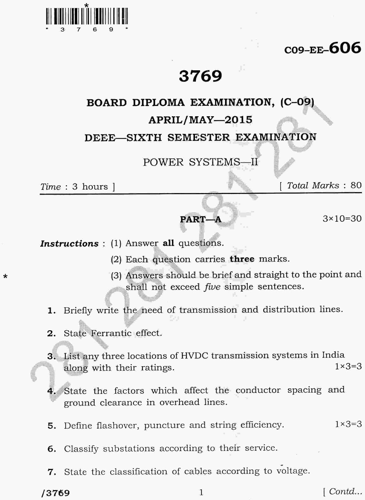 POWER SYSTEMS 2 PDF DOWNLOAD