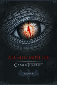 Game Of Thrones {Season 4} (Hindi – English) 720p BRRip [EP 01 Added]
